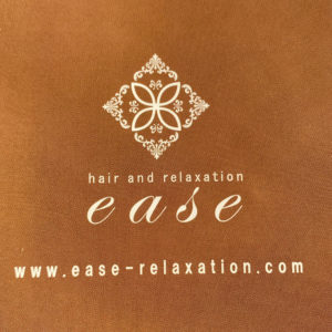 hair&relaxation ease